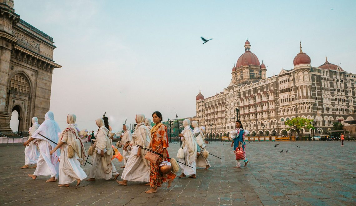 Unravelling Mumbai's art scene