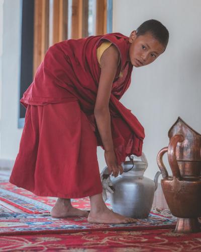 Ladakh India-43